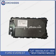 Módulo de control del cuerpo genuino Everest FU5T 15604 BAL / FU5T 15604 BAK