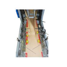 Maquinaria de sacos de papel Kraftpaper y de alto rendimiento