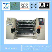 TTR Slitting Machine with CE Certificate (XW-206E)