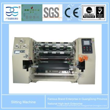 Máquinas de la cortadora de papel de la cinta del carbón (XW-206E)