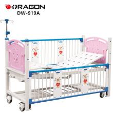 DW-919A Hôpital médical réglable enfants Deluxe lit bébé