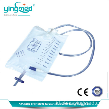 2000ml Drainase Urine Bag