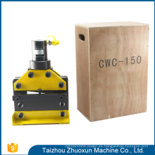 Máquina de dobladora automática de la barra de distribución del motor de la máquina del proceso de cobre de las herramientas hidráulicas 2017