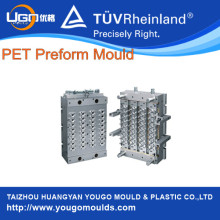 PET Preform Mold 32 Cavity for Water Bottle