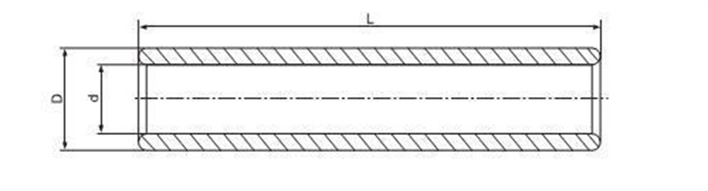 connecting pipe