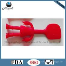 Силиконовый инструмент для детского силикона Силиконовый ножий скребок для выпечки торта Ss17