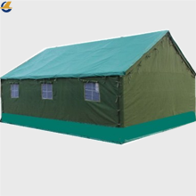 Polyester outdoor tents for parties