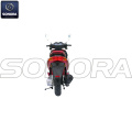 Benzhou YY50QT-10 TWO STROKE Repuestos de Scooter completos de calidad original