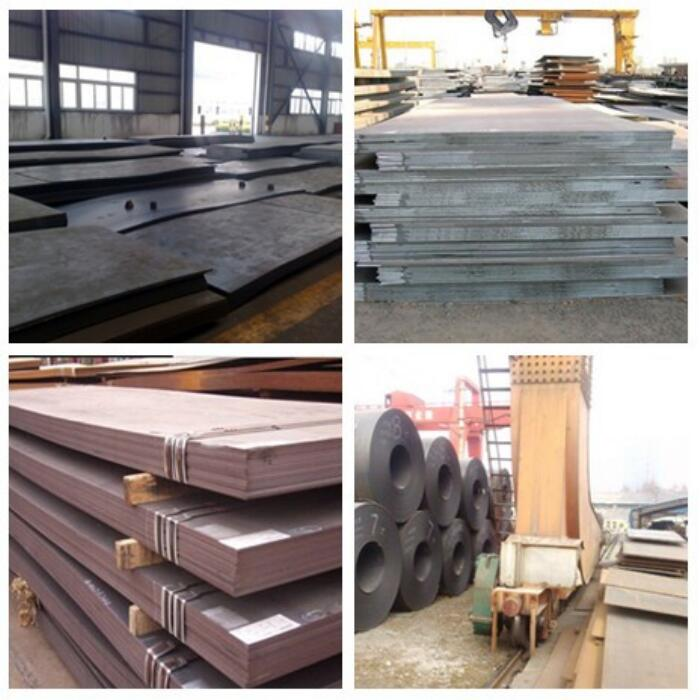 Hot Rolled Steel plate sheet