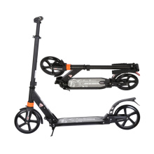 Large Wheel Foot Adult Scooter for Sale