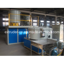High Speed Hot/Cold PVC Mixing Machine
