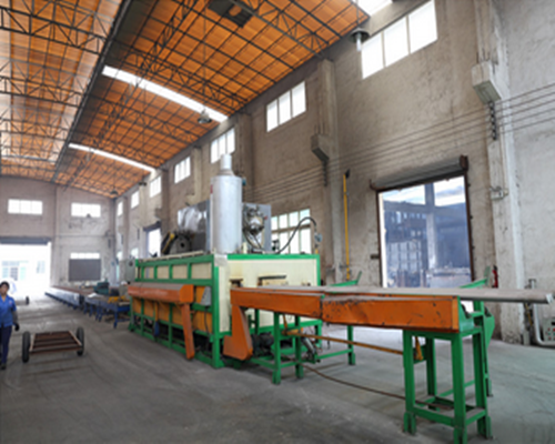 Workshop for Window and Door Aluminum Profile