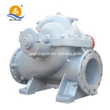 Shijiazhuang QS grande capacité split cas pompe pompe à eau incendie