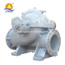 Shijiazhuang QS large capacity split case pump fire water pump