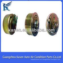 Embrague de compresor de aire acondicionado automático para SANDEN SD507 Compressor