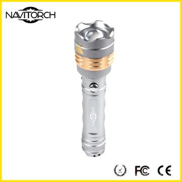 Lampadaire à main lampe de poche LED haute puissance (NK-676)
