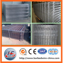 Concrete foundation reinforcement mesh/cement reinforced mesh/masonry wall reinforced welded wire mesh/5.0mm welded steel wire c