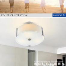 Hot sale modern  indoor glass pendant  lamp