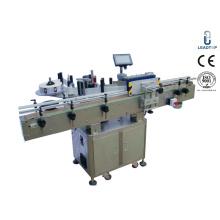 Máquina de etiquetado de etiqueta de doble cara automática completa