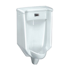 Wall Mounted Porcelain Urinal for Commercial Restroom
