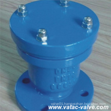 Single Action Air Release Valve