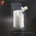 Auslauf beutel lebensmittel flüssigkeit verpackungsbeutel