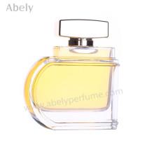 Parfum français à long parfum