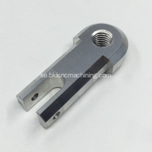 Precision Milling Machining Aluminium Parts