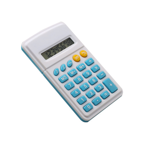 HY-2419 500 pocket calculator (10)