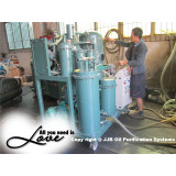 Best Lubricating,Hydraulic Oil Purification System, Oil Purifier