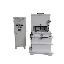 Sistema de Filtro de Agua de Cloración Electrolítica para el Tratamiento de Agua Potable