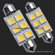 LED Car Light with CE and Rhos Afl063 (4)