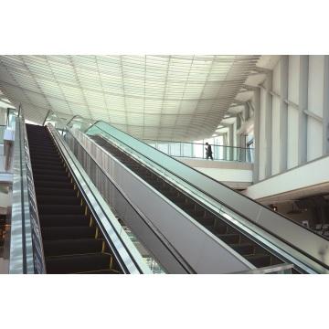 Shoping Mall Automatic Escalator