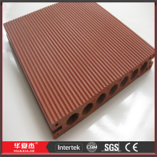 WPC Wood Plastic Composite Floor Tiles