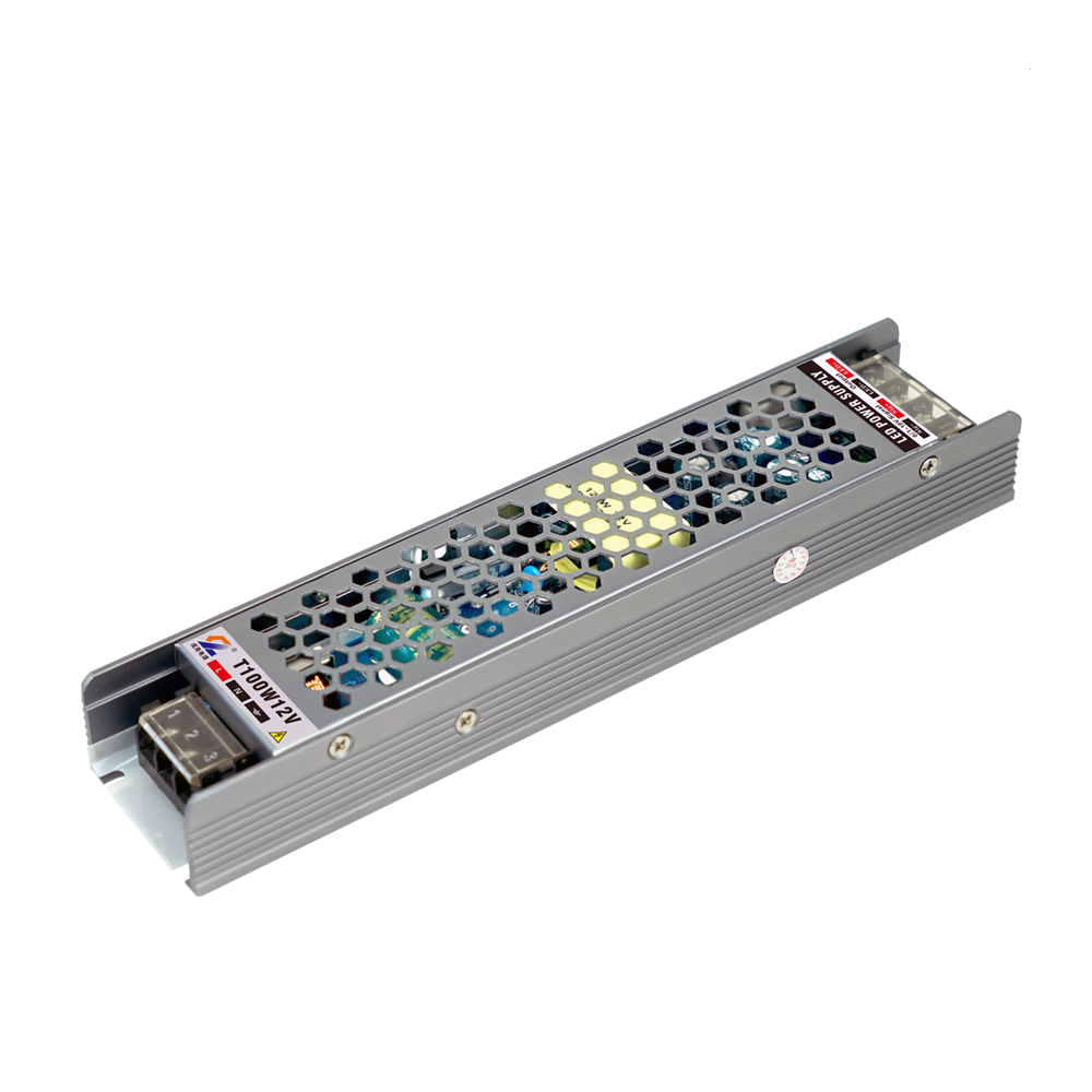 Alimentation Triac Dimmable LED 12V 100W