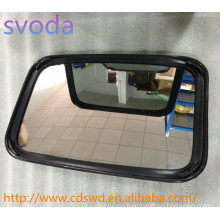 TEREX Side Mirror 09077400