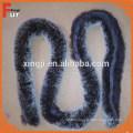 Wholesale Mink Fur Tail Mink Fur Trim For Coat