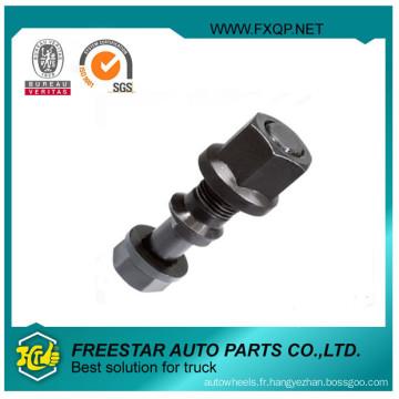 Freestar Boulon de roue de haute qualité pour camion arrière