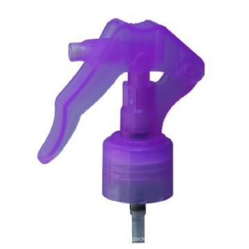 24/410 Mini Trigger Sprayer for Cleaning Bottle
