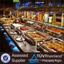 Guangzhou Best Hotel Restaurant Buffet Equipment