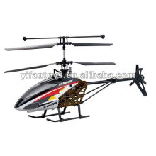 Self-stabilizing for Precision Control RC Helicopter 4CH Outdoor