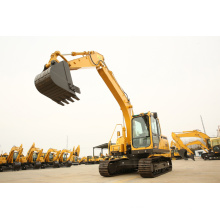 Hydraulic Crawler Excavator On Sale