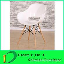 Anti-skid brake system lounge living room chair