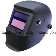 Protective Face PP Professional Welding Safety Helmet/Mask