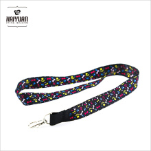 Elasticated Lanyards - Quality Safety