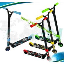 Экстремальный спорт для взрослых PRO Alu Stunt Scooters (YVD-006)