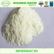 Los mejores suplementos químicos de los compuestos de goma del proveedor de China C7H6N2S CAS NO.583-39-1 antioxidantes MB MBI