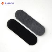 Gancho de injeção de nylon e fabricantes de gravata de cabo de tecido de loop
