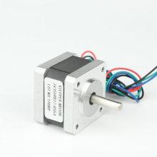0.9degree 35mm Stepper Motor NEMA 14 Color Stepper Motor for 3D Printer