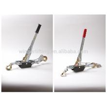 Fabrik Draht-Seil, Kunststoff-Griff hand power puller